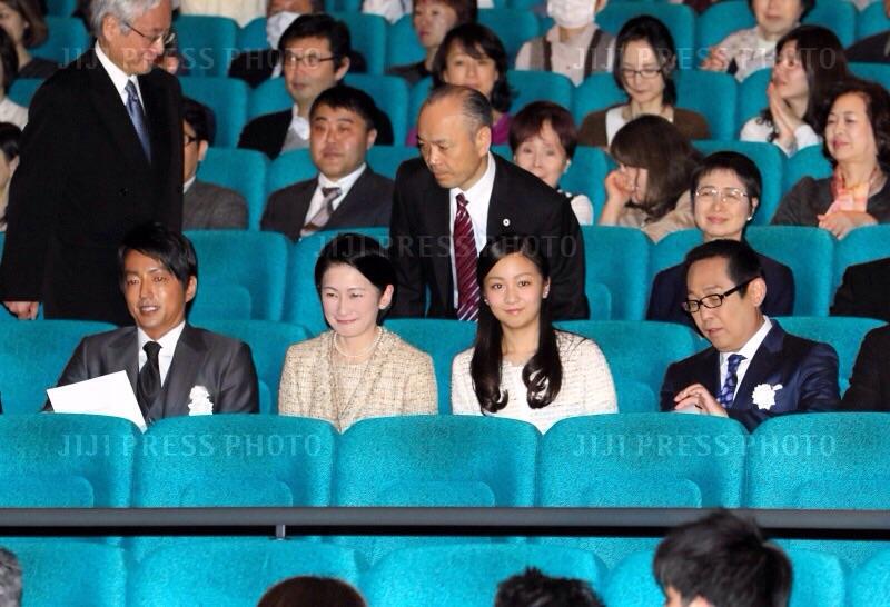 【皇室】佳子さま、天皇・皇后両陛下にあいさつのため皇居訪問 [転載禁止]©2ch.net YouTube動画>2本 ->画像>279枚