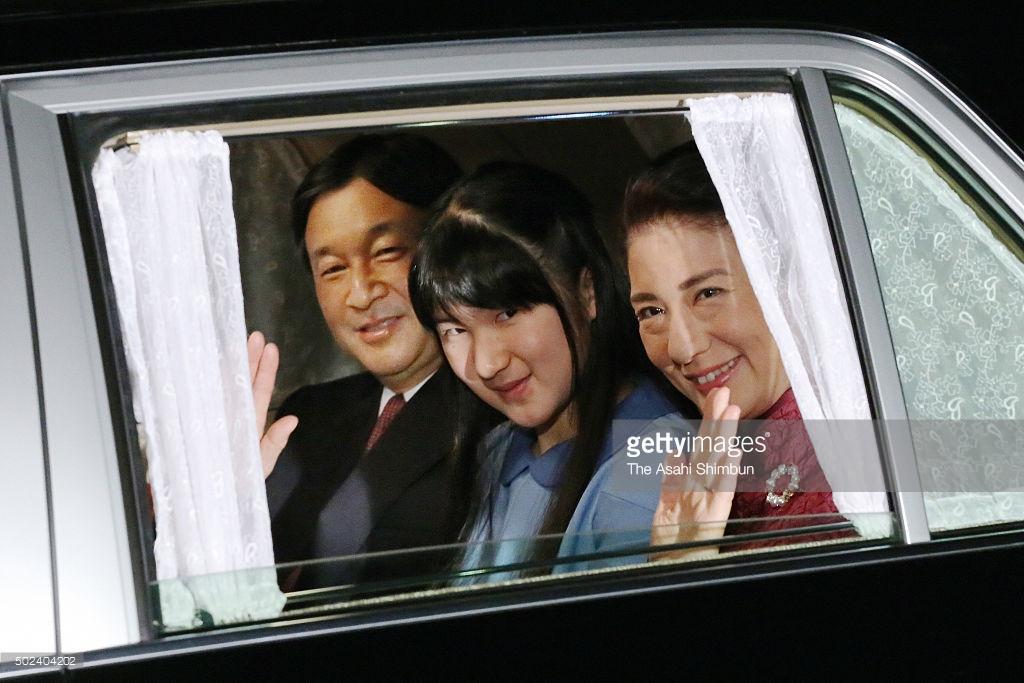 【皇室】日本の天皇が、安倍首相を暗に批判©2ch.net YouTube動画>4本 ->画像>44枚